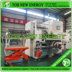 500mm Automatic Slitting Machine For