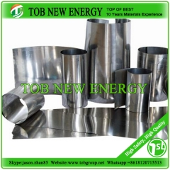 stainless steel foil roll suppliers