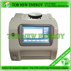 Automated True Density Tester