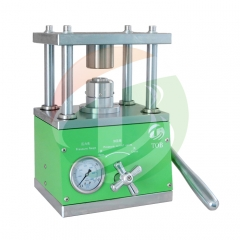 Hydraulic  Coin Cell Crimping