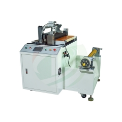 Semi-automatic Shear Cutting Machine For