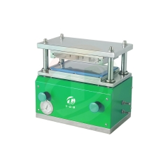 TOB-MCP85 Pneumatic Die Cutting Machine